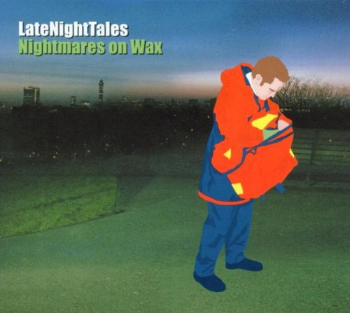 Late Night Tales by Late Night Tales
