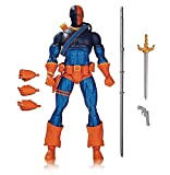 Best DC Comics Teen Toys - DC Collectibles DC Comics Icons: Deathstroke from Teen Review