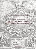 Johann Paul Schor und die internationale Sprache des Barock (Römische Studien der Bibliotheca Hertziana)