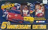 MAXX - Race Cards - 1988-1992 - 5th Anniversary Edition - 1992 Complete 300 Card Collection