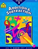 Addition and Subtraction, Lorie DeYoung, 0938256327