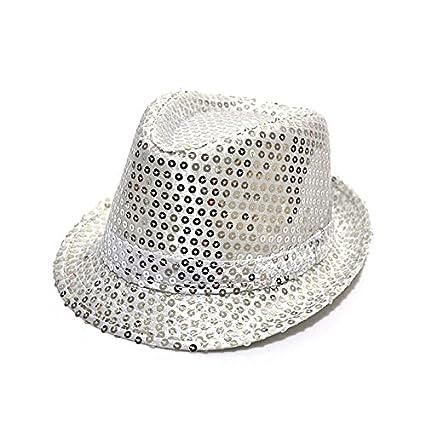 énorme inventaire 100% de satisfaction guetter paillettes chapeau panama des enfants 200pcs