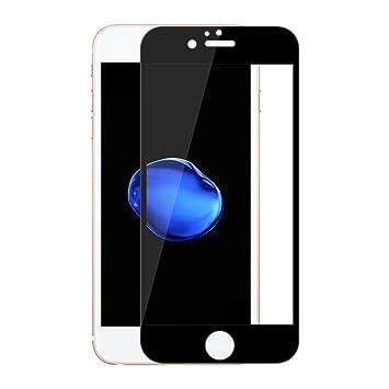 Film Vitre de Protecteur écran Pour iPhone 6S /6 4,7 pouces, Protection  Verre Trempé Ultra Slim, Porcelaine Plein écran, Facile à Poser, Ultra ...
