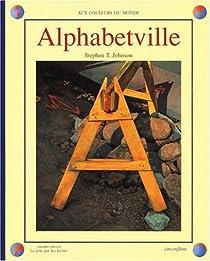 Alphabetville par Johnson