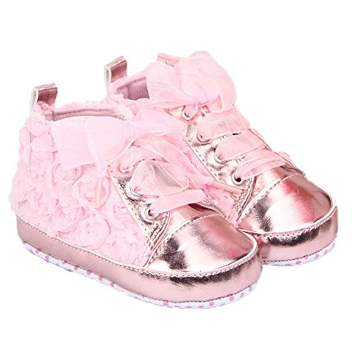 elee-baby-girl-lace-up-rose-non-slip-toddler-crib-shoes-first-walkers-0-6-months-6-pink