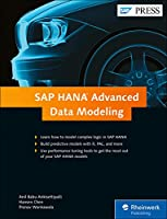 SAP HANA Advanced Data Modeling Front Cover