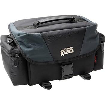 Amazon.com : Canon Deluxe Gadget Bag 100EG : Camera Cases : Camera ...