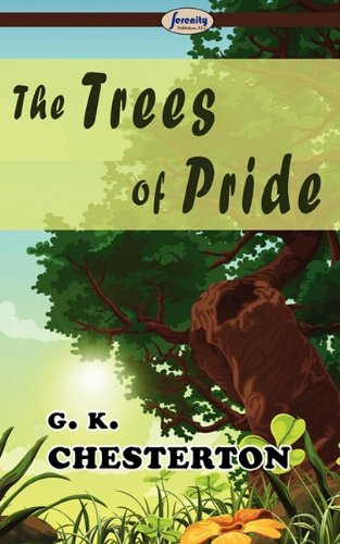 book cover of The Trees of Pride