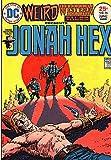 Weird Western Tales (1972 series) #28