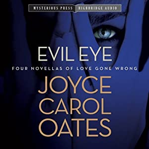 Evil Eye Audiobook