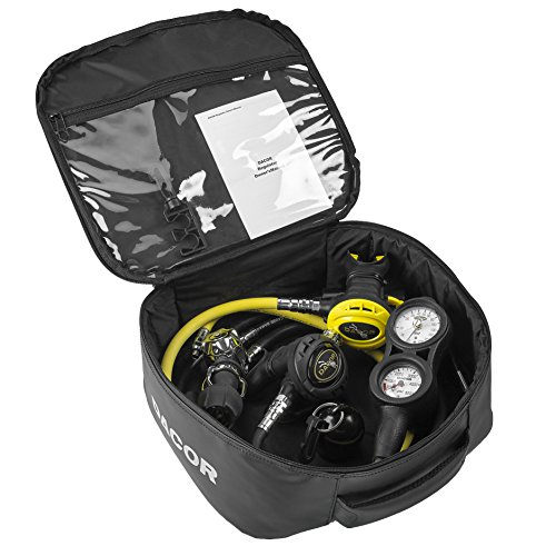 Mares Quad Air Integrated Dive Computer with Transmitter, with Complete Primary...