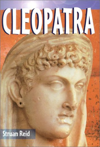 Read Online Cleopatra (Historical Biographies) pdf