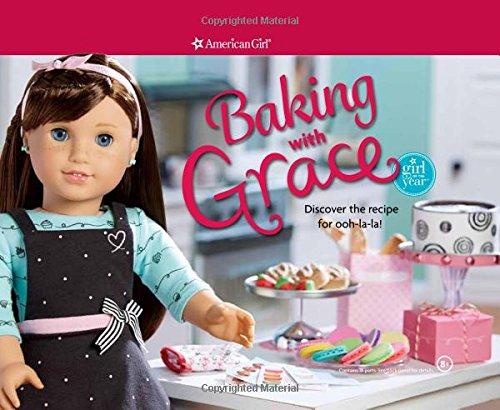 girls baking - 7