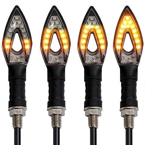 Motorbike Led Indicator Lights in US - 2