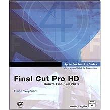 Final cut pro hd