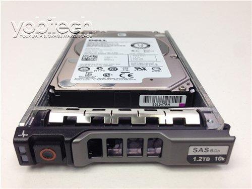 DELL 342-5514 - Dell 342-5514 1.2TB 1200GB 2.5 SFF 10K 6Gbps SAS / Serial Attach by Dell