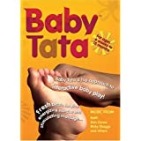 Baby Tata; Infant Massage, Exercise, and Play DVD by Baby Tata Productions by Sapna Parikh