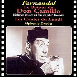 Le Retour de Don Camillo / Les Contes du Lundi