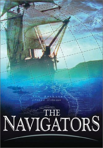 Navigators: Baudin vs Flinders
