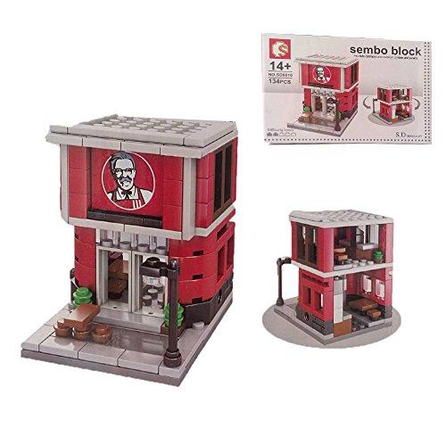 kfc-sembo-building-blocks-bricks-toys-fast-food-restaurant-playset