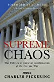 Supreme Chaos, Charles Willis Pickering, 0974537659