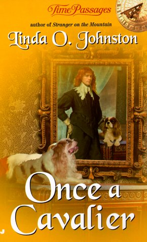 Once a Cavalier (Time Passages) ebook