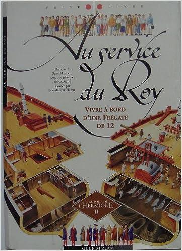Free 17 Day Diet Book Download Au Service Du Roy Vivre A Bord D