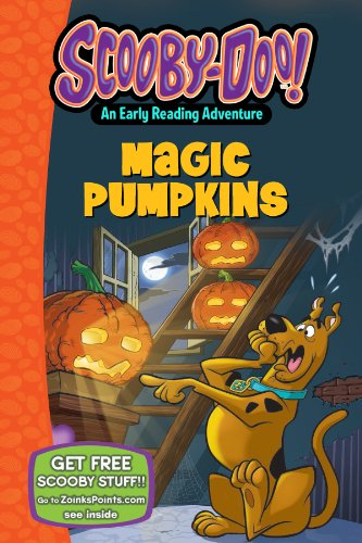 Scooby-Doo: Magic