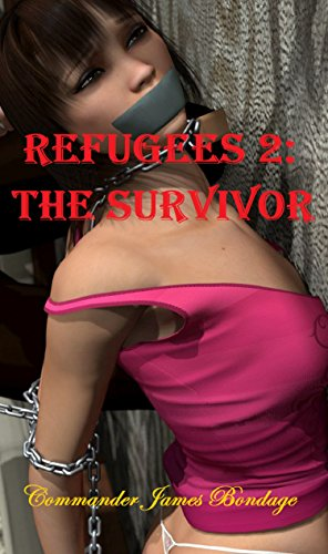 The Survivor  (Refugees  Book 2)
