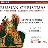 """Gretchaninov: """"Voskliknite Gospodevi vsya zemlya"""", Op.19, No.2"""