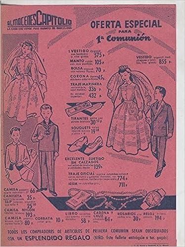 Almacenes Capitolio: Varios: Amazon.com: Books