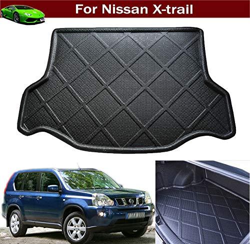 2007 Nissan X-trail Cargo - Kaitian Car Boot Mat Car Mat Carpet Cargo Liner Cargo Mat Trunk Liner Tray Floor Mat Cargo Liner for Nissan X-Trail 2007 2008 2009 2010 2011 2012 2013