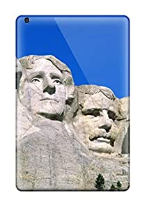 Mary P. Sanders's Shop New Style Hard Case Cover For Ipad Mini 3- Presidential Portraits 2595880K41845865