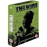 Wire Season 2