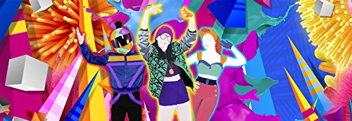 51NQOXki5kL - Just Dance 2016 Twister Parent