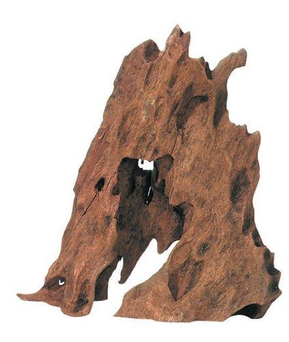 Kerbl 83561 Mangroven Echtholzwurzel ca. 25-40cm