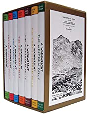 Wainwright Pictorial Guides Boxed Set
