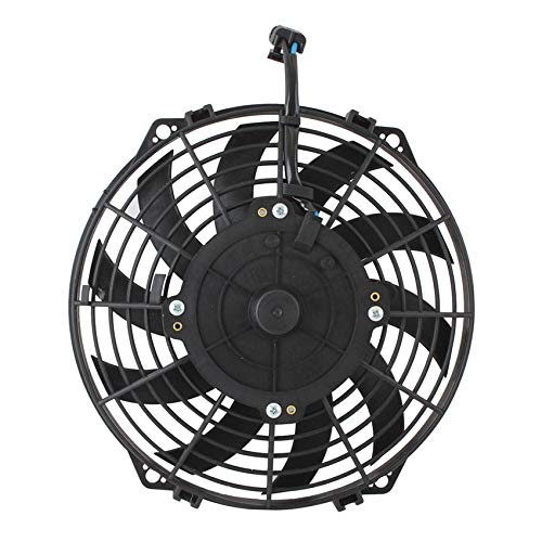 Amazon Com New Radiator Fan Fits Can Am Atv Outlander 400 500 650