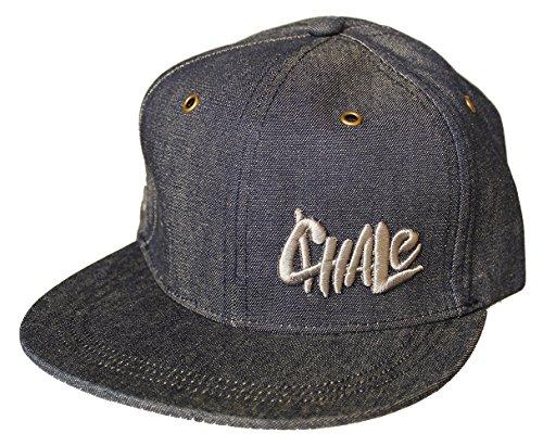 Chale (Baseball Head Costume)