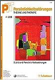 Persönlichkeitsstörungen PTT / 4/2008: Suizid und Persönlichkeitsstörungen