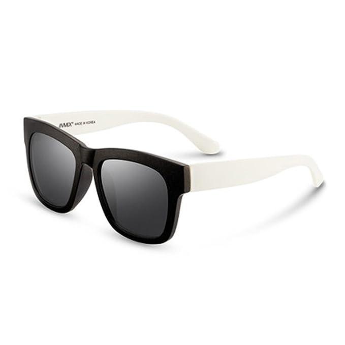 Gafas de sol polarizadas Gafas de sol coloridas Gafas de sol vintage para mujer Gafas de