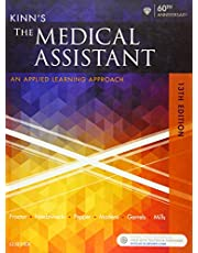 Kinn's The Medical Assistant: An Applied Learning Approach