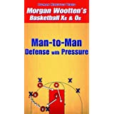Man-to-Man Defense With Pressure