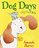 Dog Days, Amanda Harvey, 0385746210