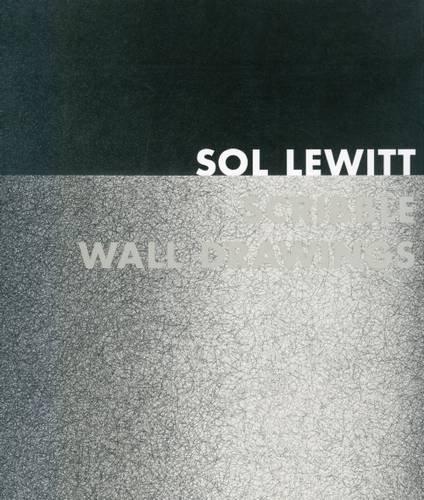 Sol Lewitt: Scribble Wall Drawings pdf