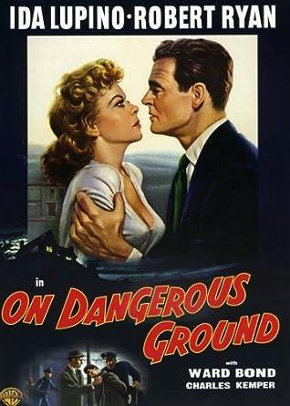 On Dangerous Ground [USA] [DVD]: Amazon.es: Cine y Series TV