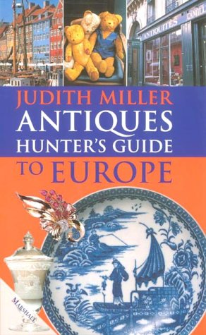 Judith Miller Antiques Hunters GD to Europe