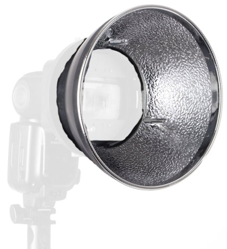 Interfit Photographic STR186 Strobies Modi-Lite Reflector/Beauty Dish (Multi Color) (Place Reflector A-lite)