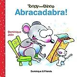 Abracadabra (Toopy and Binoo)
