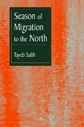 season of migration to the north essay Birdcast issues weekly migration forecasts each spring and fall migration season  habitat during their migration north to  phenomenon of bird migration.